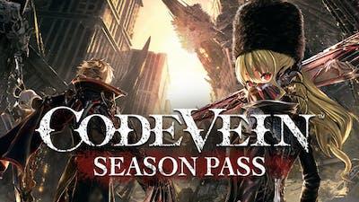 CODE VEIN Season Pass - DLC