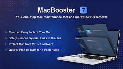MacBooster 7