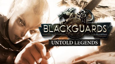 Blackguards: Untold Legends DLC