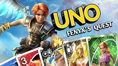 UNOFenyxsQuest-cover