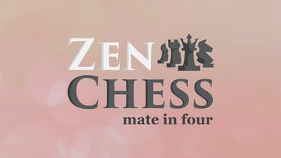 Zen Chess: Mate in Four