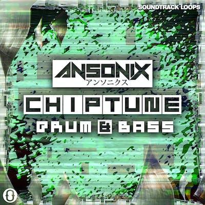 Ansonix Chiptune Drum n Bass