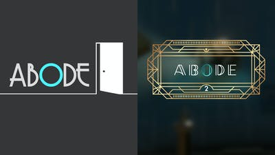 Abode 1 & 2 Bundle