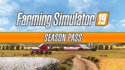 Farming Simulator 19 - Season Pass - DLC