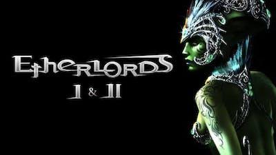 Etherlords I & II