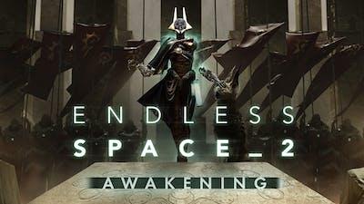 Endless Space 2 - Awakening