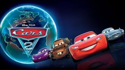 Disney Pixar Cars 2 The Video Game Pc Steam Spiel Fanatical