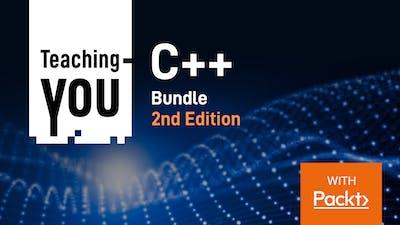 C++ Bundle 2nd Edition