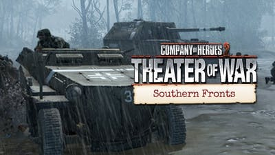 Company of Heroes 2 - Southern Fronts Mission Pack DLC