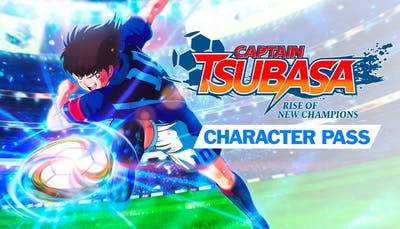 Captain Tsubasa: Rise of New Champions Character Pass - DLC