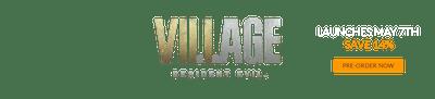 Resi Village Takeover Banner preorder