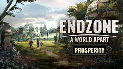 Endzone - A World Apart: Prosperity - DLC