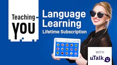 uTalk 6 Languages