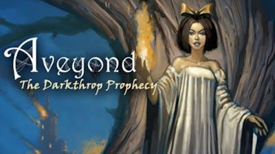 Aveyond 3-4: The Darkthrop Prophecy