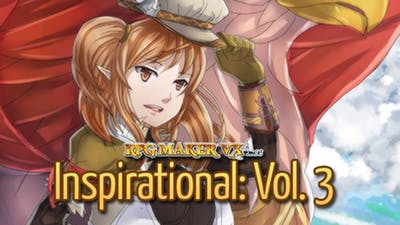 RPG Maker VX Ace: Inspirational Vol. 3
