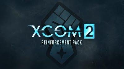 XCOM 2 - Reinforcement Pack DLC