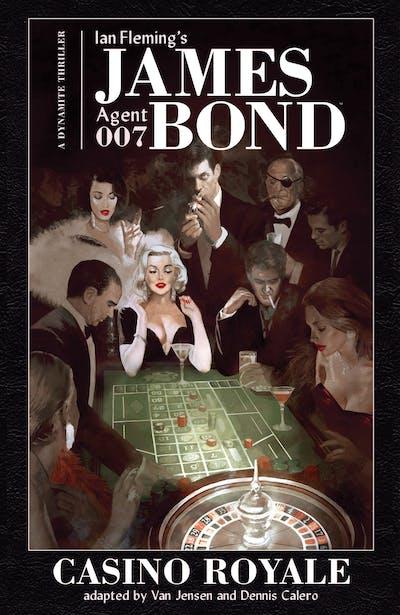 James Bond Casino Royale