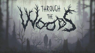 Through the Woods - Artbook