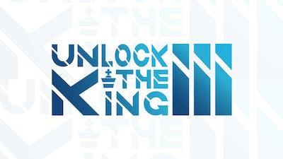 Unlock The King 3