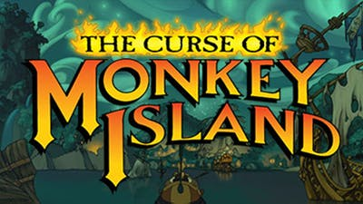 The Curse of Monkey Island (Digital PC)