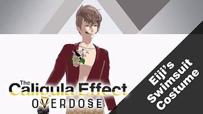 The Caligula Effect: Overdose - Eiji's Swimsuit Costume