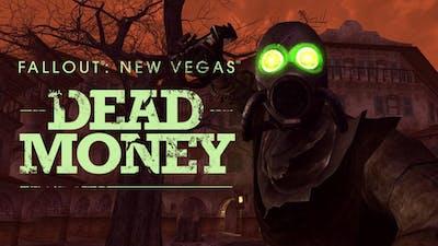 Fallout New Vegas: Dead Money DLC
