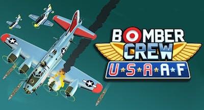 Bomber Crew: USAAF - DLC