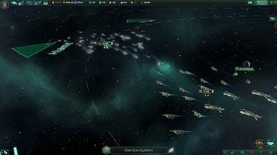 Stellaris | Linux Mac PC Steam Game | Fanatical