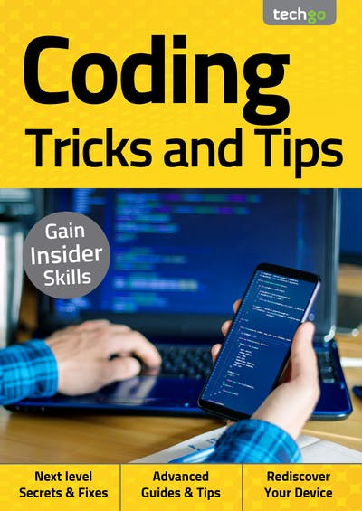 Coding Tricks and Tips