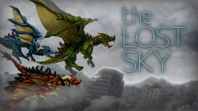 The Lost Sky