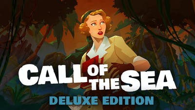 Call of the Sea - Deluxe Edition