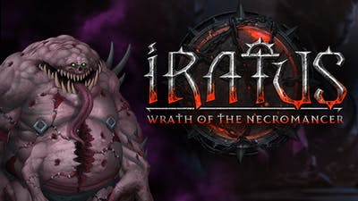 Iratus: Wrath of the Necromancer - DLC