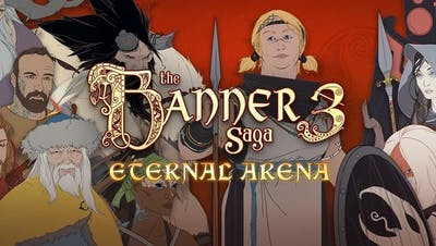 The Banner Saga 3 - Eternal Arena