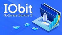 Deals on IObit Software Bundle 2 Tier 1: 3 Products