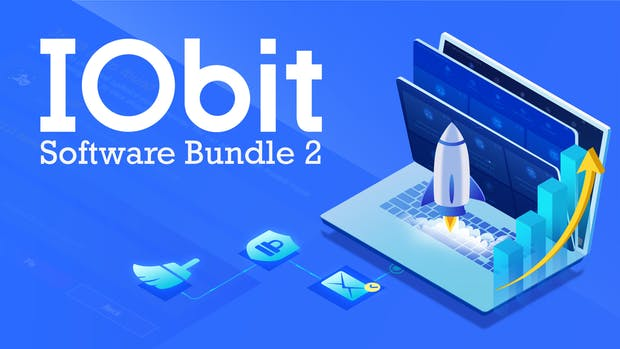 IObit Software Bundle 2