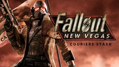 Fallout New Vegas: Courier's Stash DLC
