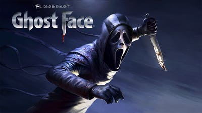 Dead by Daylight: Ghost Face