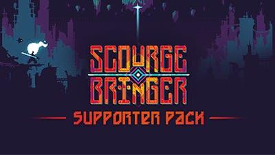 ScourgeBringer - Supporter Pack