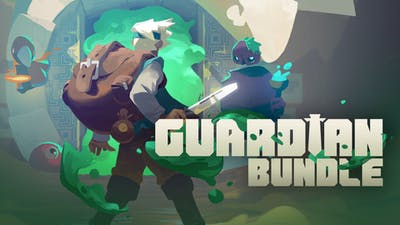 Guardian bundle Carousel