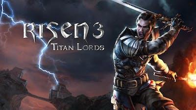 Risen 3 - Titan Lords (WW)