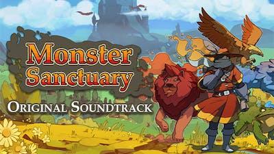 Monster Sanctuary - OST - DLC