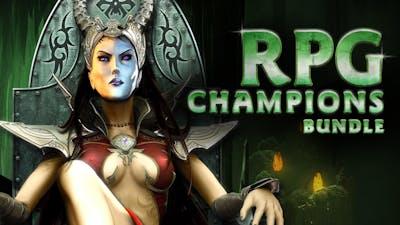 The RPG Champions Bundle