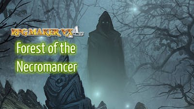 RPG Maker VX Ace: Forest of the Necromancer Soundscapes DLC