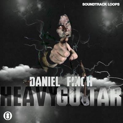 Daniel Finch Heavy Guitar