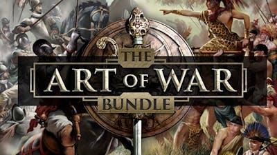 The Art of War Bundle