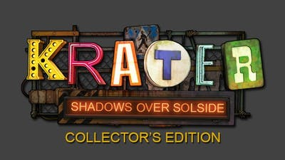Krater Collector's Edition