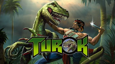 Turok Bundle | Steam Game Bundle | Fanatical