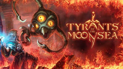 Neverwinter Nights: Enhanced Edition Tyrants of the Moonsea - DLC