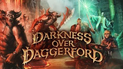 Neverwinter Nights: Enhanced Edition Darkness Over Daggerford DLC