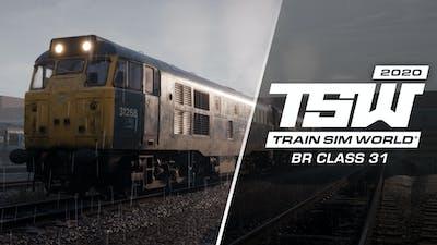 Train Sim World: BR Class 31 Loco Add-On - DLC